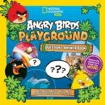 Angry Birds Playground: Question & Answer Book w sklepie internetowym Gigant.pl