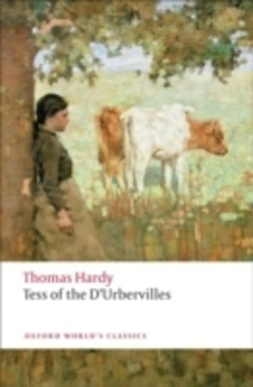 the tribulations in the life of tess durbeyfield in tess of the durbervilles by thomas hardy