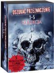 Oszukać Przeznaczenie - Pakiet Filmów 1 - 5 w sklepie internetowym Gigant.pl