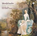 Mendelssohn: Piano Concertos w sklepie internetowym Gigant.pl