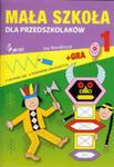 Mała Szkoła Dla Przedszkolaków 1 w sklepie internetowym Gigant.pl