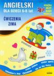 Angielski Dla Dzieci 6 - 8 Lat Ćwiczenia Jesień + Ćwiczenia Zima w sklepie internetowym Gigant.pl