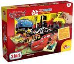 Maxi Puzzle 2w1 Flip-flap Auta 24 w sklepie internetowym Gigant.pl