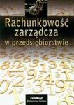 Rachunkowość Zarządcza W Przedsiębiorstwie w sklepie internetowym Gigant.pl