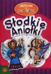 Przygoda Z Kolorowanką Słodkie Aniołki w sklepie internetowym Gigant.pl