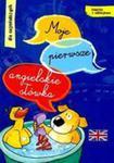 Moje Pierwsze Angielskie Słówka. Książka Z Naklejkami w sklepie internetowym Gigant.pl