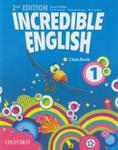 Incredible English: 1: Class Book w sklepie internetowym Gigant.pl
