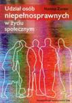 Udział Osób Niepełnosprawnych W Życiu Społecznym w sklepie internetowym Gigant.pl