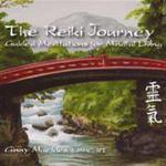 Reiki Journey: Guided Meditations Mindful Living w sklepie internetowym Gigant.pl