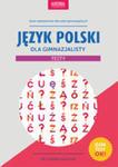 Język Polski Dla Gimnazjalisty Testy w sklepie internetowym Gigant.pl