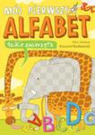 Mój Pierwszy Alfabet Dzikie Zwierzęta w sklepie internetowym Gigant.pl