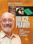 Oblicze Prawdy. Żyd, Który Zbadał Całun Turyński w sklepie internetowym Gigant.pl