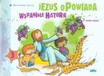 Jezus Opowiada Wspaniałe Historie w sklepie internetowym Gigant.pl