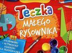 Teczka Małego Rysownika w sklepie internetowym Gigant.pl