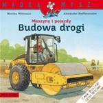 Maszyny I Pojazdy. Budowa Drogi. Mądra Mysz w sklepie internetowym Gigant.pl