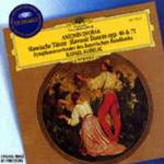 Slawische Tanze / Slavonic Dances: Op. 46 Nos. 1 - 8 / Op. 72 Nos. 1 - 8 w sklepie internetowym Gigant.pl