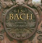 J. S. Bach: Orchestral Suites w sklepie internetowym Gigant.pl
