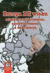 Europa XX Wieku Między Totalitaryzmem, Autorytaryzmem A Demokracją w sklepie internetowym Gigant.pl
