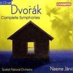 Dvorak: Complete Symphonies w sklepie internetowym Gigant.pl