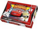 Puzzle 30 Maxi Przygody Autek w sklepie internetowym Gigant.pl