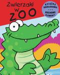 Zwierzaki W Zoo Ruchome Zwierzaki w sklepie internetowym Gigant.pl