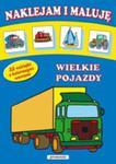 Naklejam I Maluję Wielkie Pojazdy w sklepie internetowym Gigant.pl