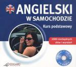 Angielski W Samochodzie. Kurs Podstawowy. Książka Audio Cd w sklepie internetowym Gigant.pl
