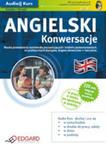 Angielski. Konwersacje Dla Początkujących I Średnio Zaawansowanych + Cd Mp3 w sklepie internetowym Gigant.pl