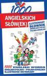 1000 Angielskich Słówek Ilustrowany Słownik Angielsko-polski Polsko-angielski w sklepie internetowym Gigant.pl