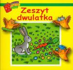 Zeszyt Dwulatka. Biblioteczka Mądrego Dziecka w sklepie internetowym Gigant.pl