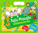 Pakiet Bajkimazajki Dla Sześciolatka w sklepie internetowym Gigant.pl
