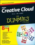 Adobe Creative Cloud Design Tools All - In - One For Dummies w sklepie internetowym Gigant.pl