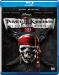 Piraci Z Karaibów: Na Nieznanych Wodach (3d) w sklepie internetowym Gigant.pl