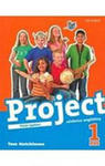 Project The Third Edition 1 Student´s Book Cz w sklepie internetowym Gigant.pl