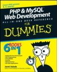 Php And Mysql Web Development All - In - One Desk Reference For Dummies w sklepie internetowym Gigant.pl