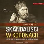 Skandaliści W Koronach w sklepie internetowym Gigant.pl