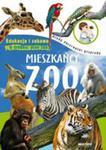 Mop Edukacja I Zabawa - Mieszkańcy Zoo w sklepie internetowym Gigant.pl