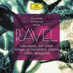 Ravel Complete Orchestral Works w sklepie internetowym Gigant.pl