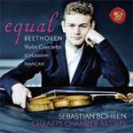 Beethoven: Violin Concerto w sklepie internetowym Gigant.pl