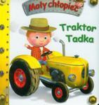 Traktor Tadka. Mały Chłopiec w sklepie internetowym Gigant.pl