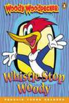 Woody Woodpecker Whistle Stop Woody w sklepie internetowym Gigant.pl