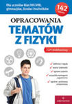 Opracowania Tematów Z Fizyki w sklepie internetowym Gigant.pl