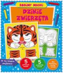 Robimy Maski Dzikie Zwierzęta w sklepie internetowym Gigant.pl