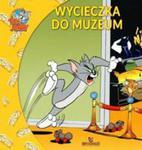 Tom I Jerry Wycieczka Do Muzeum w sklepie internetowym Gigant.pl