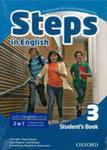 Steps In English 3 Sb With Online Workbook w sklepie internetowym Gigant.pl