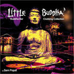 Little Buddha 3 - Buddha Bar Clubbing Collection w sklepie internetowym Gigant.pl