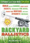 Backyard Ballistics w sklepie internetowym Gigant.pl
