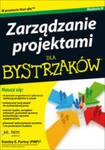 Zarządzanie Projektami Dla Bystrzaków w sklepie internetowym Gigant.pl