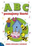 A B C - Poznajemy Literki w sklepie internetowym Gigant.pl