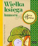 Hania Humorek. Wielka Księga Humoru w sklepie internetowym Gigant.pl